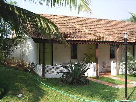 Colonia Santa Maria (CSM): Room 147 CSM