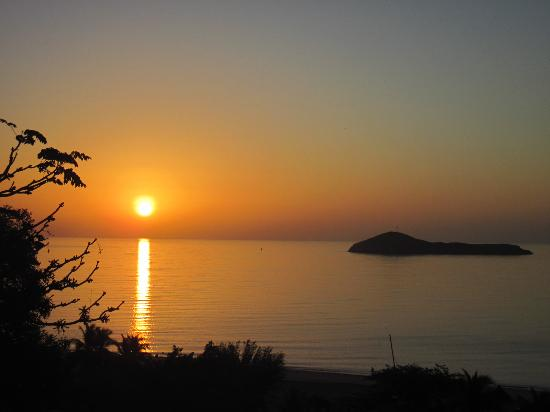 Royal Decameron Golf, Beach Resort & Villas : sunrise