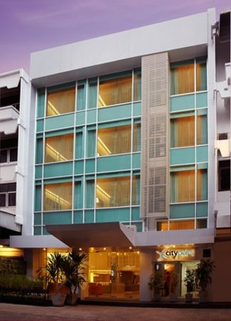 CityPoint Hotel: CityPoint
