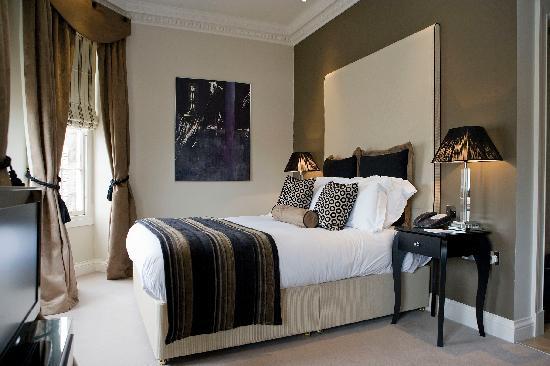فريزر سويتس إدنبره: Fraser Suites Edinburgh Junior Suite