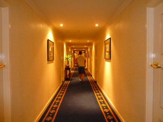 Castlereagh Boutique Hotel: Hotel