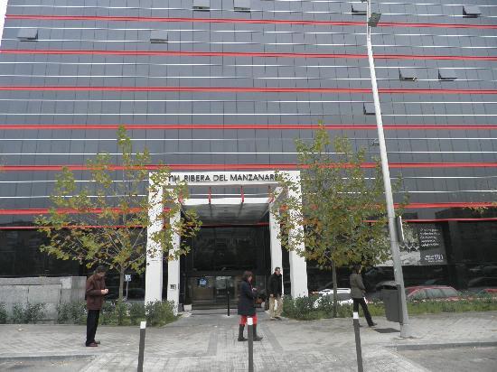 NH Madrid Ribera del Manzanares: Madrid 1
