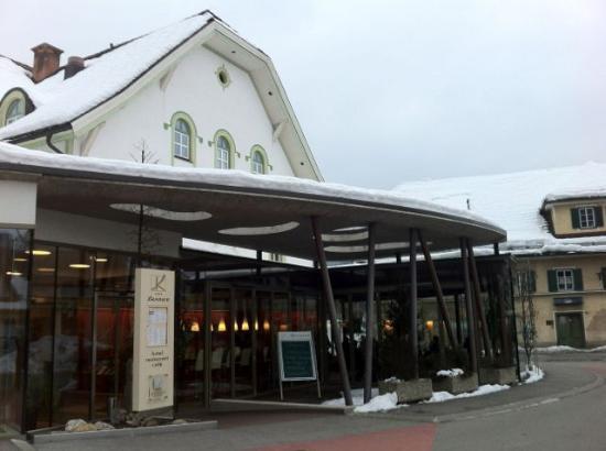 Hotel-Restaurant-Cafe Krainer