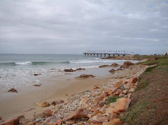 Kelway Hotel: Beach - Port Elizabeth