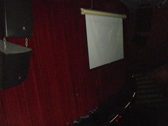 Casa de la Musica: Casa della Musica!