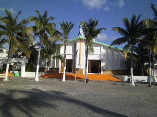 Iglesia de Concepcion Immaculada
