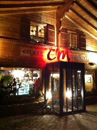 C und M Cafe Bar Restaurant: nice Place