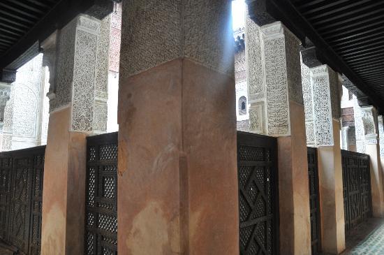 Bou Inania Medersa : Madrassa Bou Inania