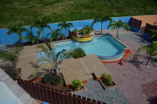 Nos Krusero Apartments: Pool 5