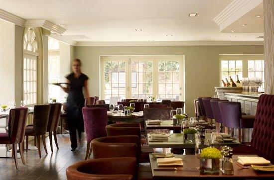 The Waterside Brasserie: Waterside Brasserie