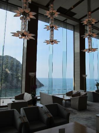 Hotel Kinparo : ホテル金波楼