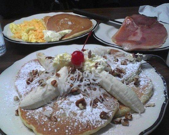 Log Cabin Pancake House, Pigeon Forge   4235 Pkwy   Menu, Prices U0026  Restaurant Reviews   TripAdvisor