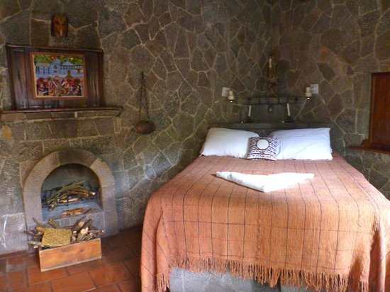Posada de Santiago: Casa Sol