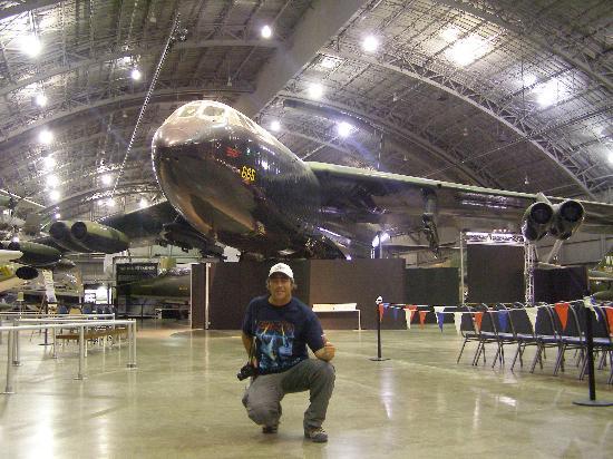 Dayton air force