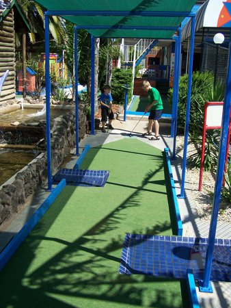 Putt Putt Family Fun Centre