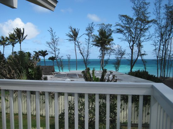 Waimanalo Beach Cottages : Loved it