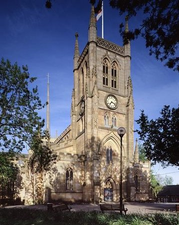 ‪Blackburn Cathedral‬