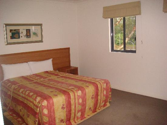 Leisure Inn Spires - Blue Mountains: 2nd Bedroom