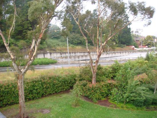 Leisure Inn Spires - Blue Mountains: Highway