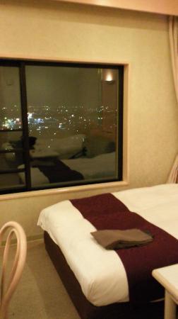 Asahikawa Park Hotel: 室内