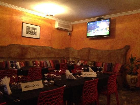 Bella roma acra coment rios de restaurantes tripadvisor for Ristorante elle roma
