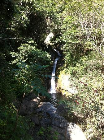 Chihpen: small water fall