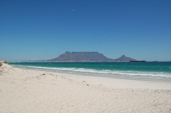 4 On Varneys: Blouberg Beach
