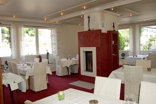 Restaurant Niedmuehle Land & Genuss Hotel: Restaurant