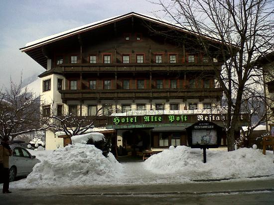 Hotel Alte Post Ellmau Bewertung