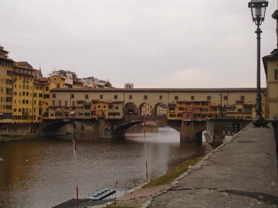 Hotel River: Florence