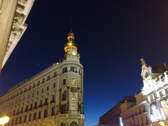 Ubicacion Magnifica Para El Elegante Casino De Madrid
