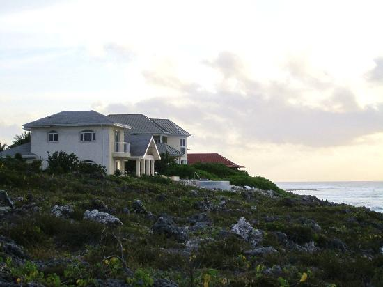 Sea Spray Cottage: Sea Spray