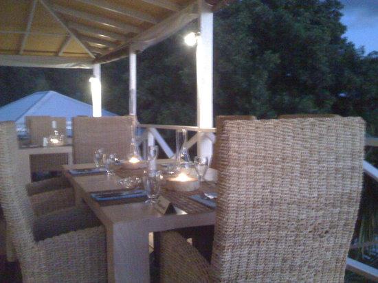 Driftwood Restaurant & Bar: The Driftwood Restaurant