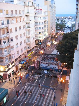 Hotel Rambla: Las Ramblas