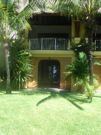 Paradis Beachcomber Golf Resort & Spa: our room