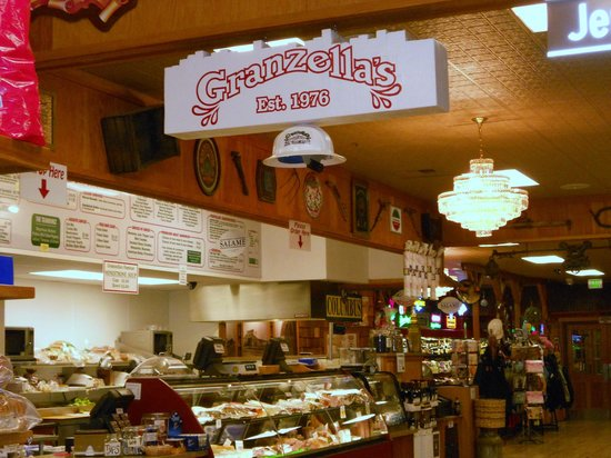 Granzella's Restaurant & Deli Photo
