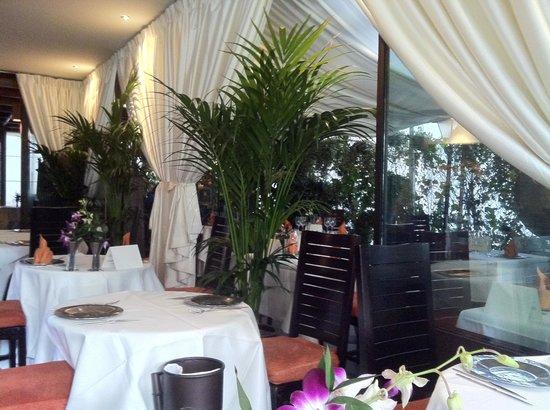 Thai Garden 2112: Hyggeligt