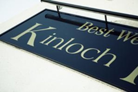 Photo of Best Western Kinloch Hotel Blackwaterfoot