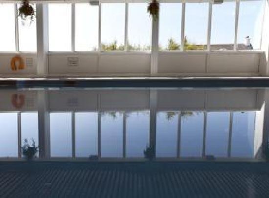 Best Western Kinloch Hotel : Come on in, the water's lovely!