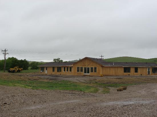 My picture of the Lakota Prairie Ranch Resort