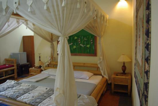 Sehati Guesthouse : nice and clean room