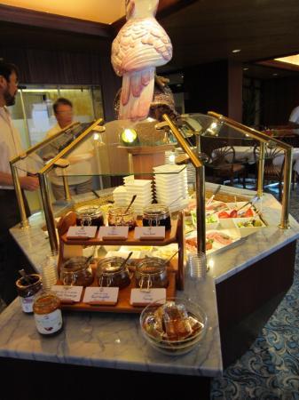 Hotel Europaischer Hof: Frühstück3