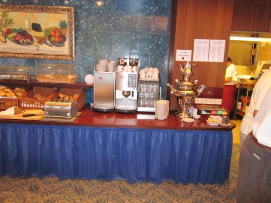 Hotel Europaischer Hof: Frühstück4