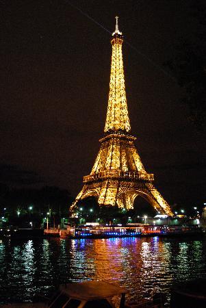 Night Beauty Picture Of Eiffel Tower Paris Tripadvisor