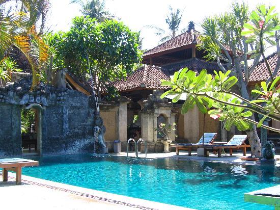 Stana Puri Gopa Hotel : L'hôtel