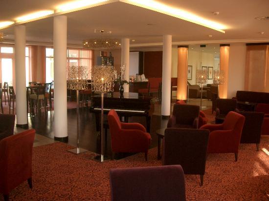 Di Bar 02 - Bild von Best Western Premier Castanea Resort ...
