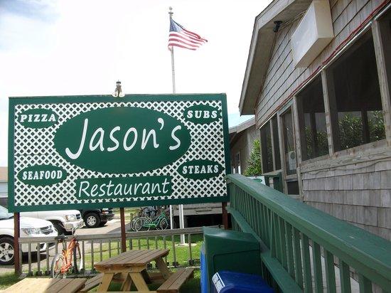 Jason's
