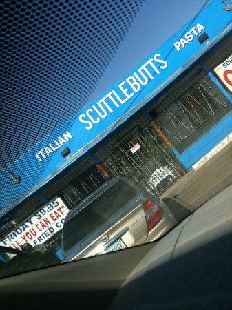Scuttlebutts Restaurant