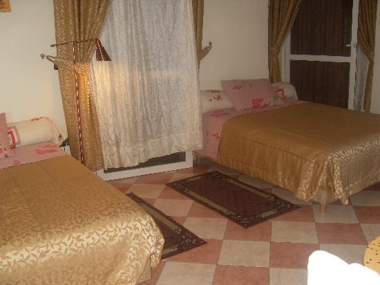 Hotel Galia: Room