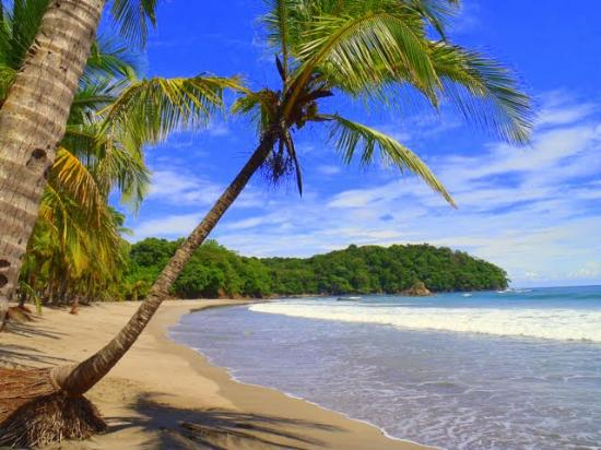 Playa Samara, Costa Rica: Carillo Beach